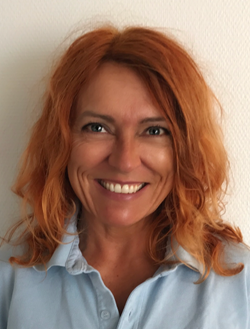 Sygeplejerske Kristine Bøtter