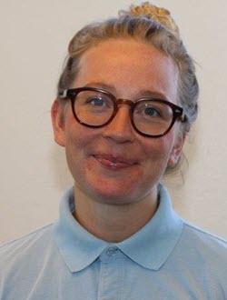 Stud.med. Mia Prindahl Ærenlund