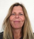 Sygeplejerske Birgit Skovsgaard