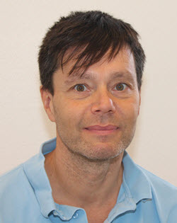 Overlæge, speciallæge i anæstesiologi Claus Hermann
