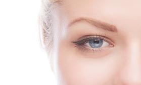 øjenbrynsløft