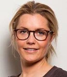 Sygeplejerske Frederikke Würtz